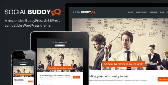 Social Buddy